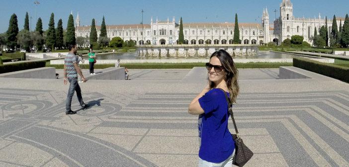 [Série Luso-Brasileiros] Conheça a história da Maria Tereza