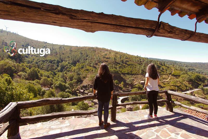 Aldeias pitorescas de Portugal - Candal