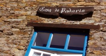 Casa da Padaria, onde dormir na aldeia do Piódão