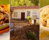 Onde comer BOA comida típica na Serra da Lousã?