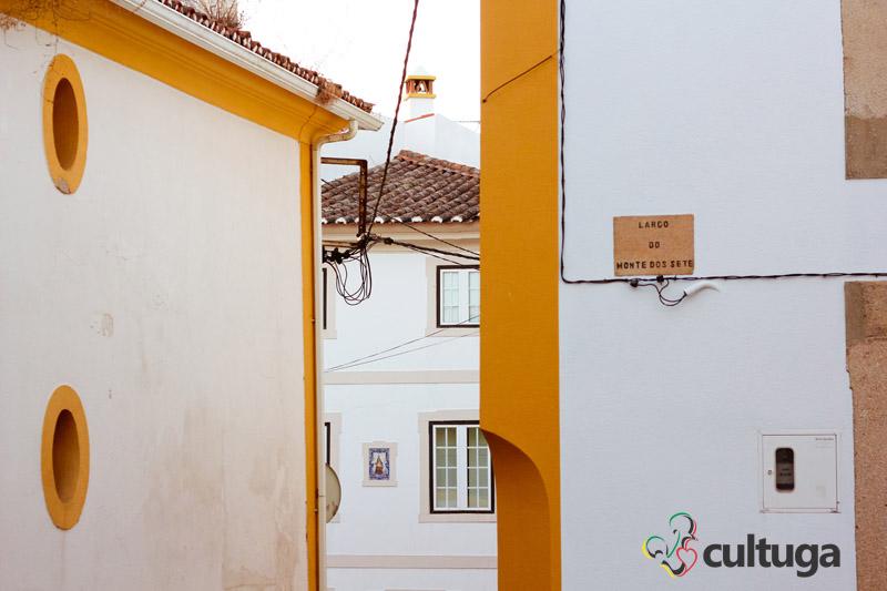 Castelo de Vide: a Sintra do Alentejo - Portugal