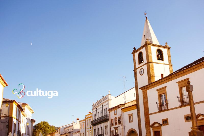 Castelo de Vide: centro histórico da Sintra do Alentejo - Portugal