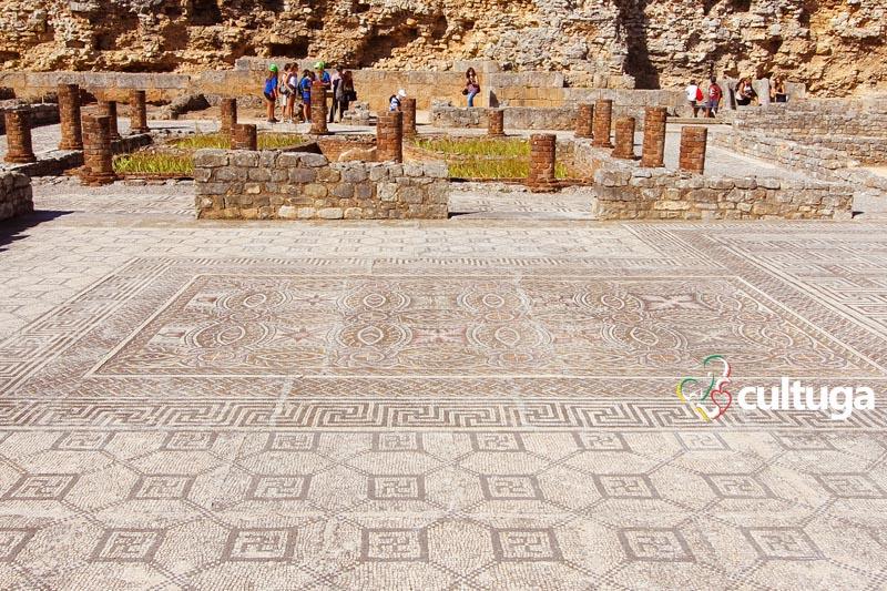 ruinas-romanas-em-portugal-conimbriga