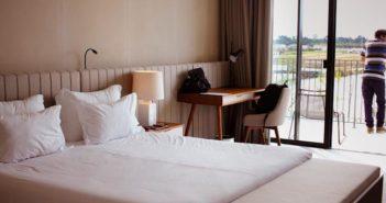 Onde dormir em Aveiro: hotel Montebelo Vista Alegre Ílhavo - Portugal