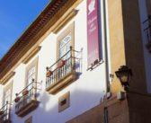 Palácio dos Melos: hotel histórico no coração de Viseu