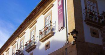 Onde ficar em Viseu: Palácio dos Melos - Portugal