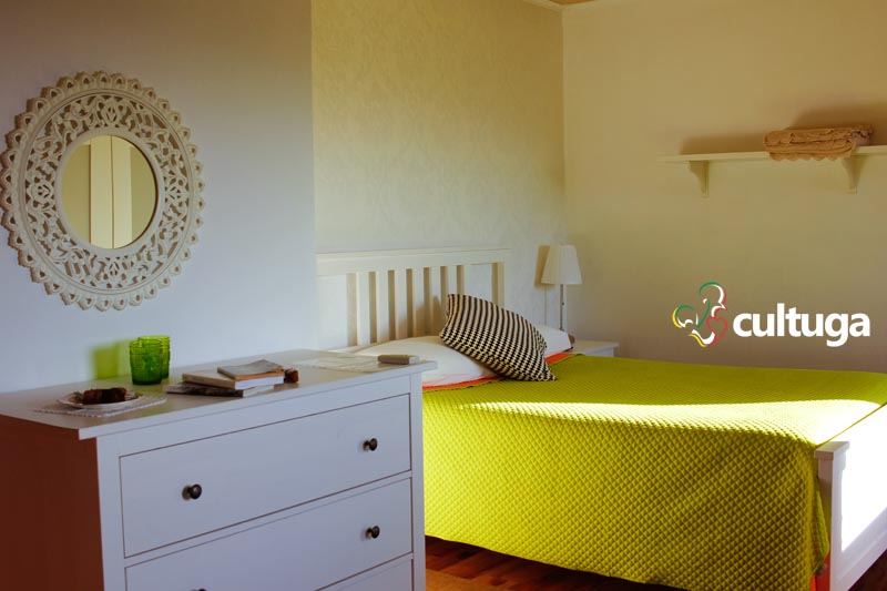 Onde dormir no Vale do Douro: Casa do Romezal - Portugal
