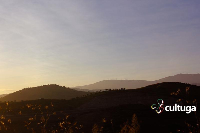 Alto Douro Vinhateiro, em Portugal