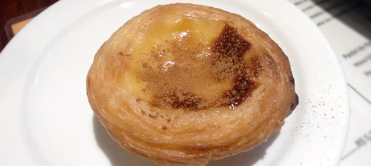 Onde comer um BOM pastel de nata em São Paulo? - Cultuga on