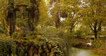 Visita a Quinta da Aveleda, o berço do vinho Casal Garcia - Portugal