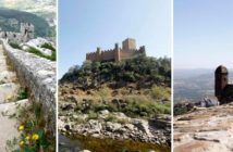 Castelos em Portugal incríveis para visitar