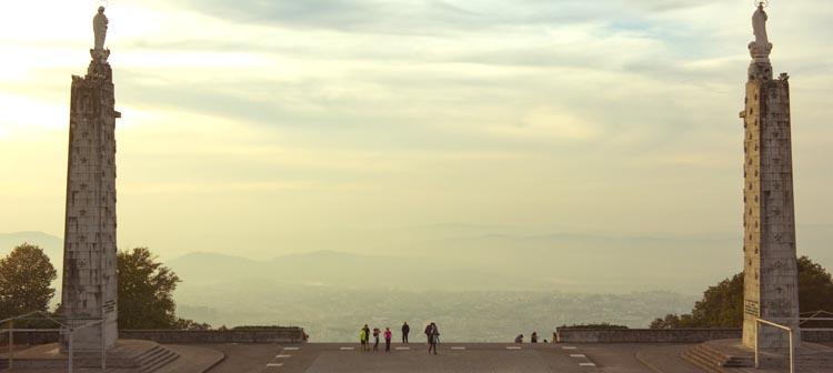 6297e5e03 Braga: lugares com vistas IMPERDÍVEIS - Cultuga