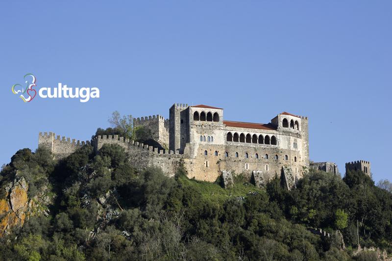 Castelos em Portugal: Castelo de Leiria
