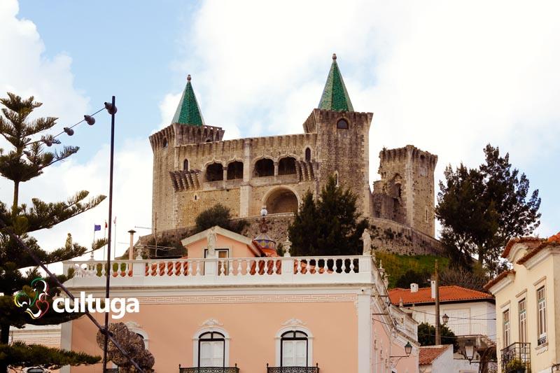 Castelos em Portugal: Castelo de Porto de Mós