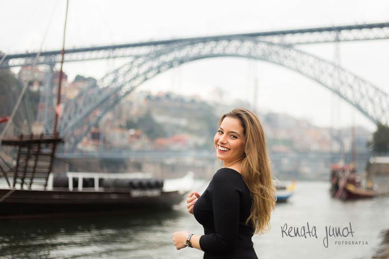 Ensaios fotográficos no Porto - Portugal