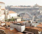 Miradouro da Vitória: uma vista espetácular no Porto