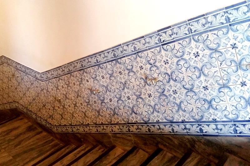 Casa de portugal a cultura portuguesa ao seu dispor em for Casa dos azulejos lisboa
