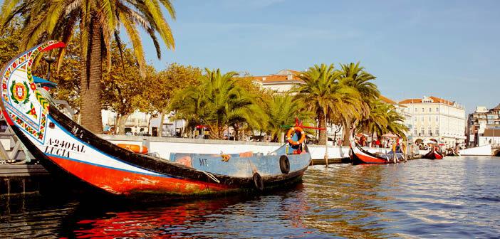 5 coisas que não podem faltar na sua visita a Aveiro