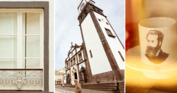 o que ver em Ponta Delgada Açores Ilha de São Miguel
