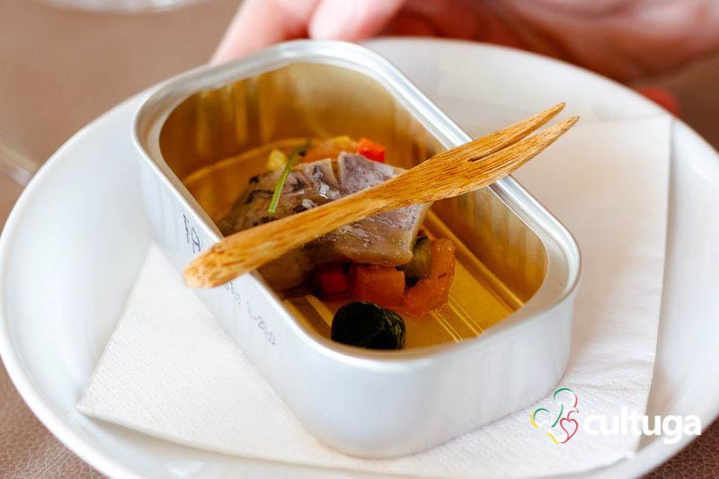 Onde comer na Ilha de São Miguel: restaurante Anfiteatro
