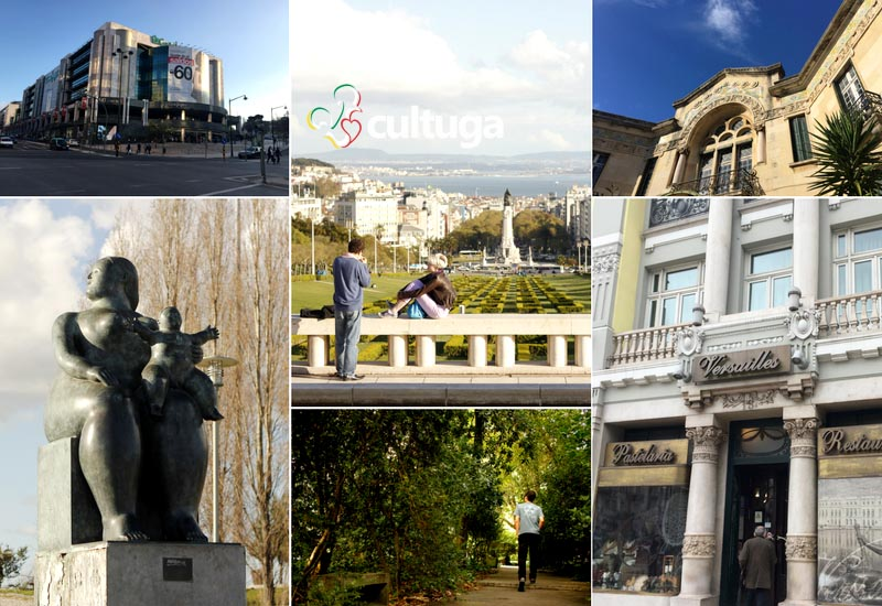 Onde ficar em Lisboa: opções nas Avenidas Novas