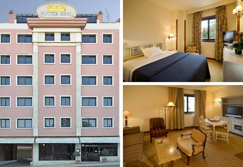 Onde ficar em Lisboa: hotel nas Avenidas Novas