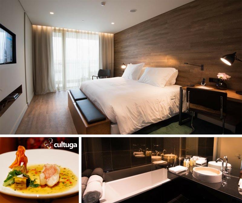 Onde dormir nos Açores: Azor Hotel