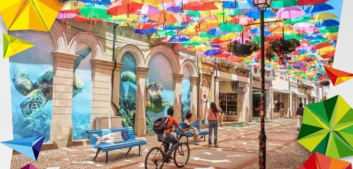 Cultuga nas Jornadas Internacionais de Turismo em Águeda