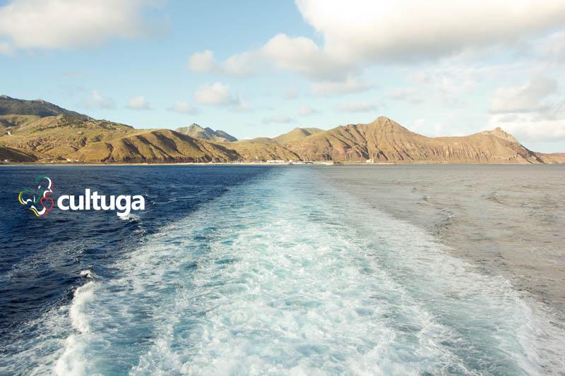 Como chegar a Ilha do Porto Santo Madeira Portugal