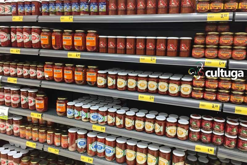 Produto típico dos Açores: pimenta
