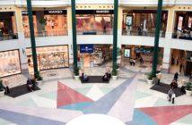 compras em Lisboa: shopping Colombo