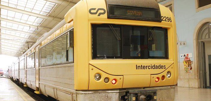 Descontão na passagem de trem para viajar por Portugal