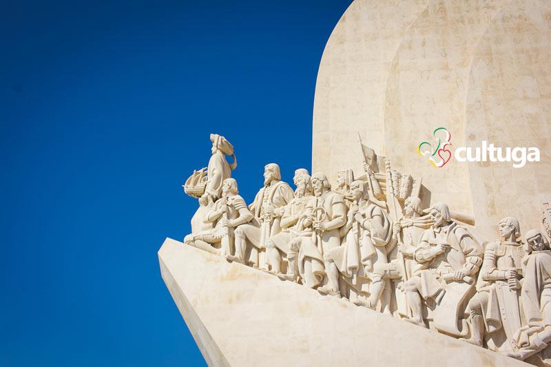 Padrão dos Descobrimentos - Belém - Lisboa