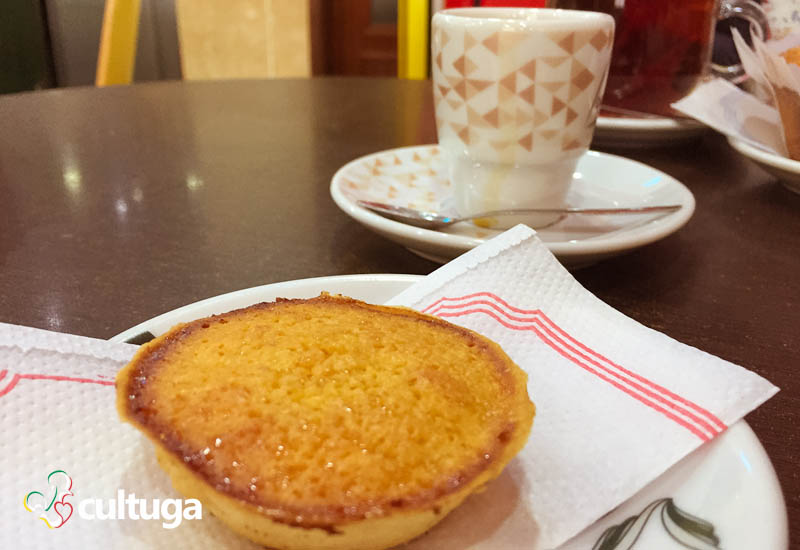 Onde comer em Águeda, Portugal: Almendrina