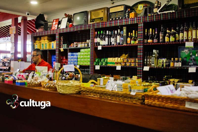 Açores: Plantação de Chá Gorreana a mais antiga da Europa