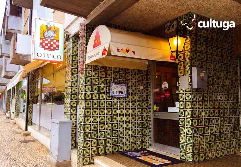 Onde comer em Águeda, Portugal: O Típico