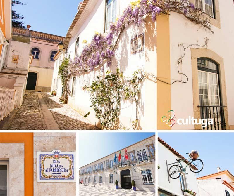 O que fazer em Cascais: roteiro bate-volta de Lisboa