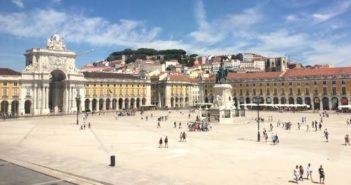 Onde ficar em Lisboa: hoteis na Baixa e no Chiado