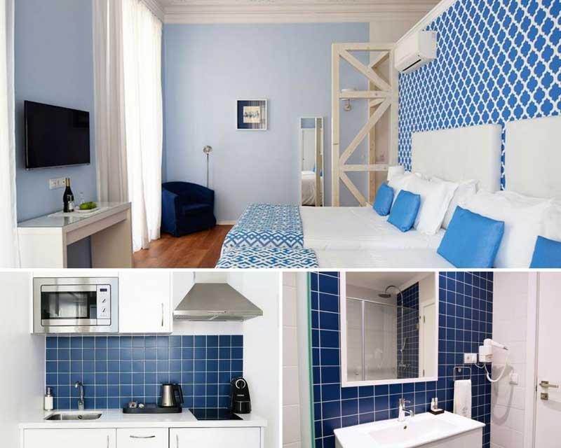 Onde ficar em Lisboa: Dream Chiado Apartments