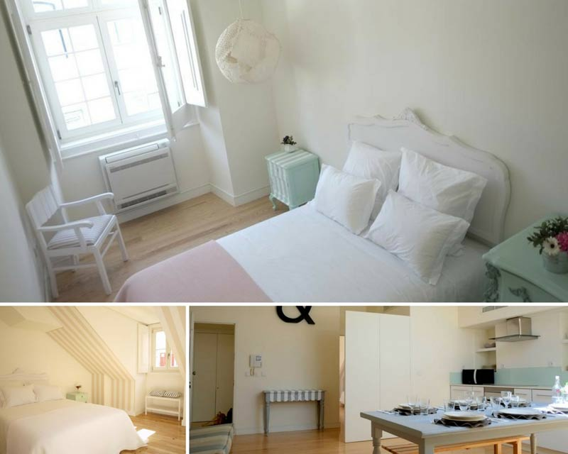 Onde se hospedar em Lisboa: Madalena Hermitage