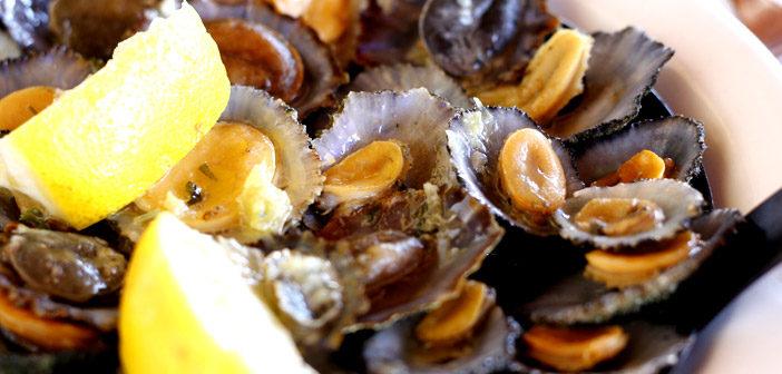 Onde comer no Porto Santo: restaurante Ponta da Calheta