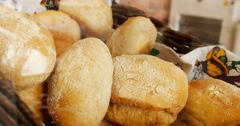Tipos de Pães portugueses