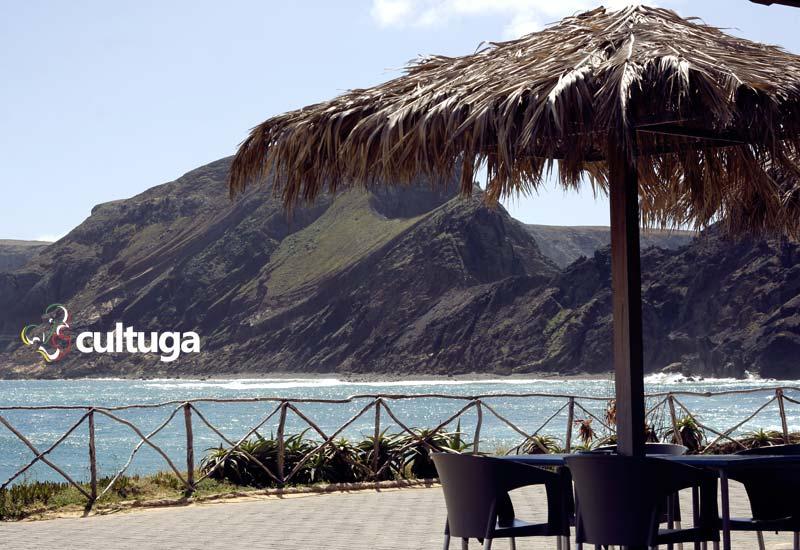 Onde comer no Porto Santo Madeira