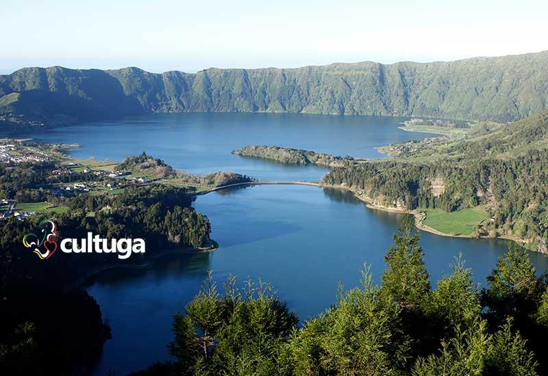 Bife regional da ilha de São Miguel Açores: restaurante Lagoa Azul