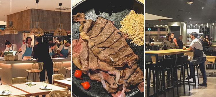 99a1c4a30925 Gourmet Experience: paraíso gastrômico no El Corte Inglés Lisboa ...