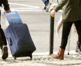 Malas e bagagens: veja onde tem guarda volumes em Lisboa