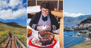 Ilha da Madeira: city tour
