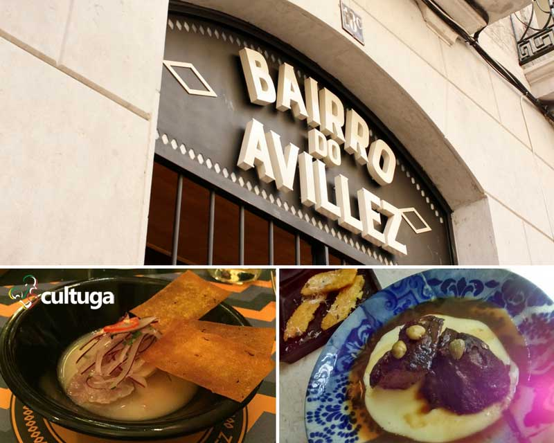 Onde comer em Lisboa - Chef José Avillez