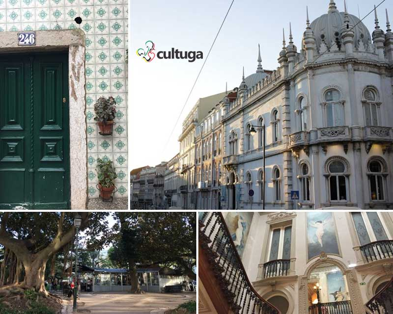 Onde comer em Lisboa - Príncipe Real