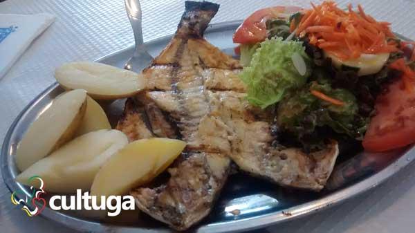 restaurantes nazaré portugal